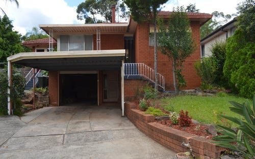 25 Farnsworth Avenue, Campbelltown NSW