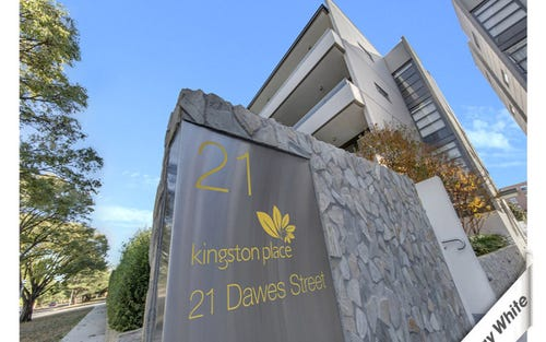 14/21 Dawes Street, Kingston ACT 2604