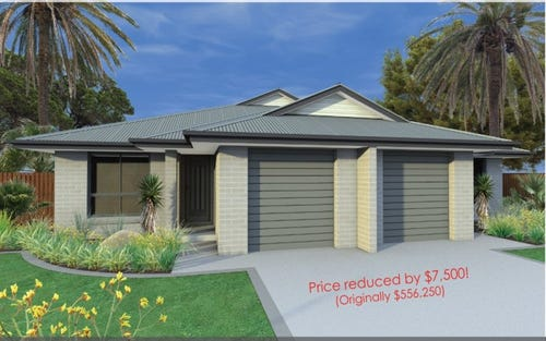 18 Warragrah Place, Parkes NSW 2870