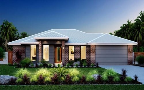 Lot 2 Ryrie Street, Michelago NSW 2620