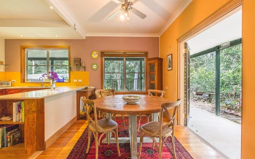 807 Kalang Road, Bellingen NSW 2454