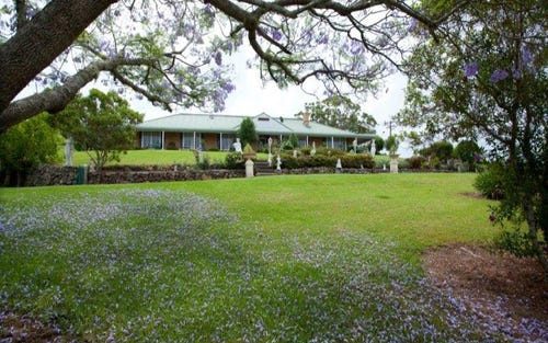 53 Squires Road, Wootton NSW 2423