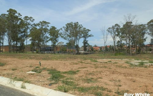 Lot 212 San Cristobal Drive, Green Valley NSW 2168