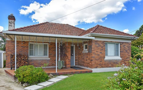 5 Bell Street, Hornsby NSW
