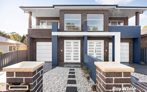 29 Hammers Road, Northmead NSW