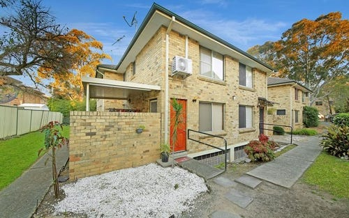 1/17-21 Paton St, Merrylands NSW 2160