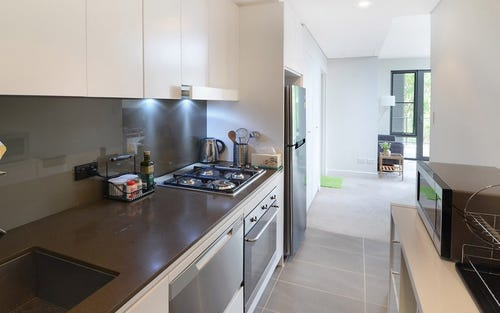 Apartment 35/15 Mindarie Street, Lane Cove NSW