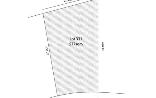 Lot 331, Redbank Estate, North Richmond NSW 2754