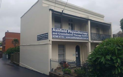 1/56 Elizabeth Street, Ashfield NSW