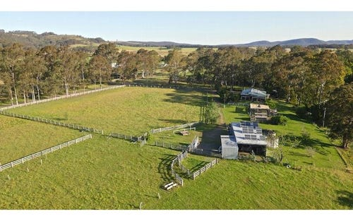 571 Glen Martin Road, Clarence Town NSW 2321