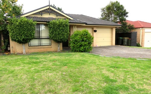 129 Holdsworth Drive, Mount Annan NSW