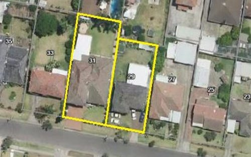 29/31 Pearce Street, Liverpool NSW 2170