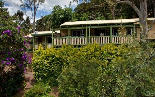 Lot 12 Coopers Lane, Mullumbimby NSW 2482