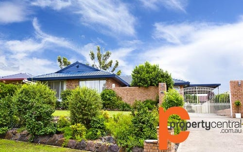 44 Corndew Crescent, Werrington Downs NSW 2747