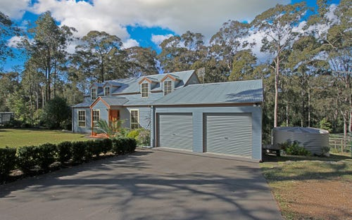 9 Tallgums Way, Surf Beach NSW 2536