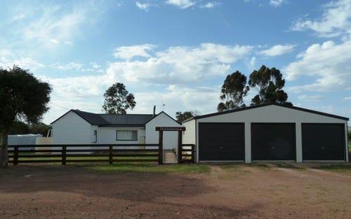 1665 Gollan Road, Goolma NSW 2852