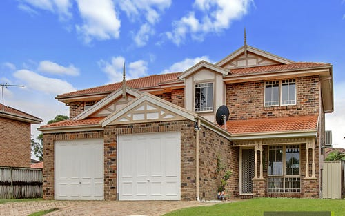 31 Bricketwood Drive, Woodcroft NSW 2767