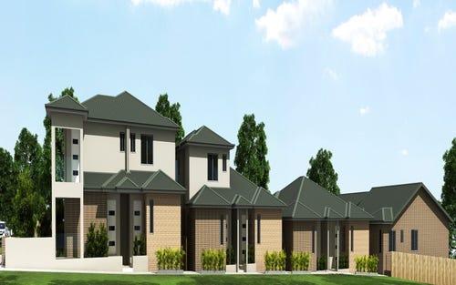 2/217 Targo Road, Girraween NSW 2145