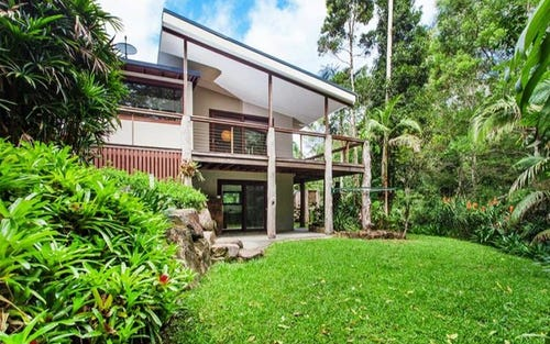 150 Upper Wilsons Creek Road, Wilsons Creek NSW