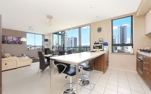 704/18 Walker Street, Rhodes NSW 2138