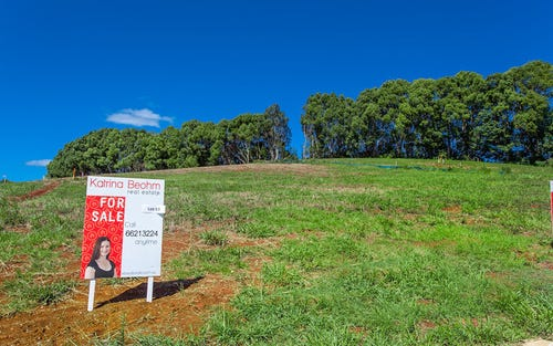 Lot 13, Plateau Drive, Wollongbar NSW 2477