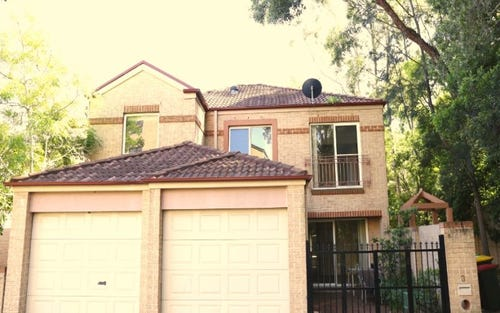 3 William Close, Concord West NSW 2138
