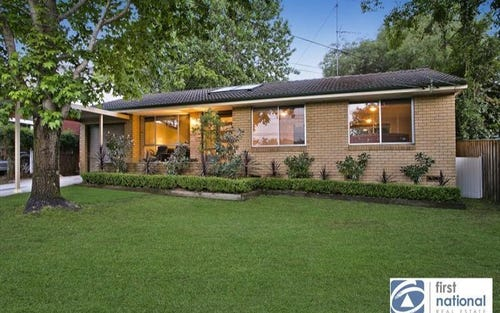 35 Mileham Avenue, Castle Hill NSW