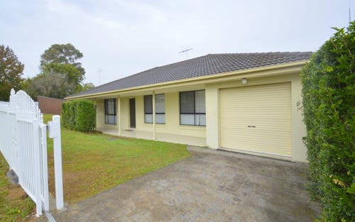 6 Uren Street, South Penrith NSW 2750