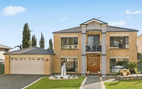 25 Kiernan Crescent, Abbotsbury NSW 2176