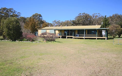 945 Bruxner Way, Tenterfield NSW 2372