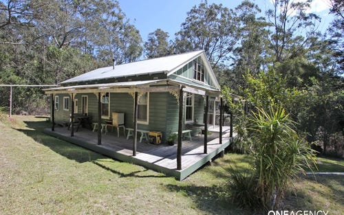 508 Dungay Creek Road, Wittitrin NSW 2440