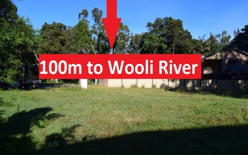 19 Olen Close, Wooli NSW 2462