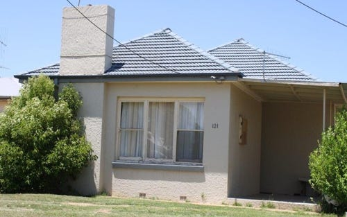 121 Taralga Raod, Goulburn NSW