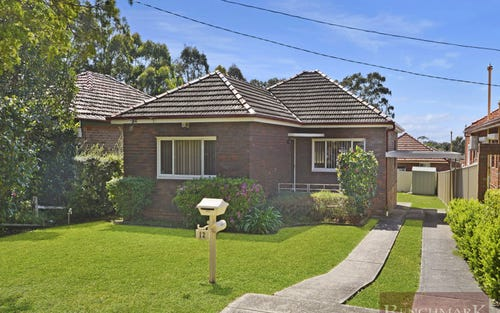 12 MIDLOTHIAN AVE, Beverly Hills NSW 2209