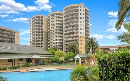 901/91B Bridge Road, Westmead NSW 2145