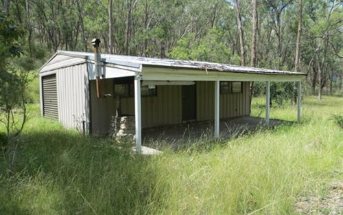 "9, ""ROCKY CREEK ROAD"", Bonshaw NSW 2361"