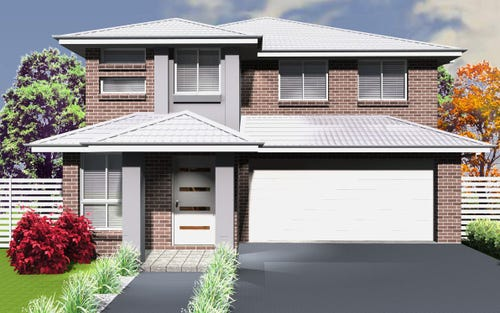 Lot 435 Redden Crescent, Riverstone NSW 2765
