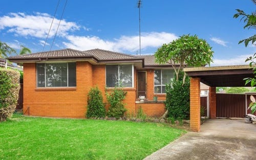 55 Dawn Street, Greystanes NSW