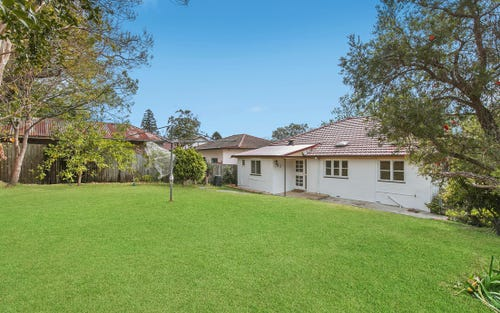 6 Newark Cr, Lindfield NSW 2070