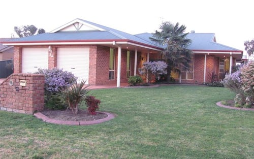 13 Murdoch Street, Holbrook NSW 2644