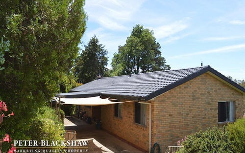 10 Barrow Place, Swinger Hill ACT