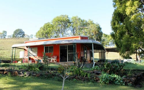 807 Ettrick Road, Kyogle NSW 2474