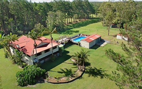 315 Beach Road via, Evans Head NSW 2473