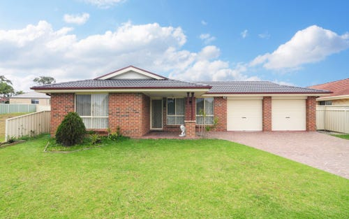 63 Cammaray Drive, St Georges Basin NSW 2540