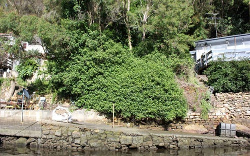 Lot 14, Silverwater Estate, Berowra Waters NSW 2082
