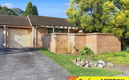 12/14 Stanbury Place, Quakers Hill NSW 2763