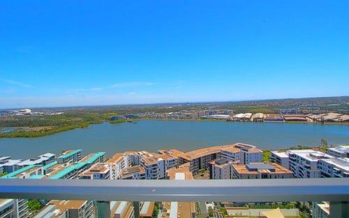 2106/7 Rider Boulevard, Rhodes NSW