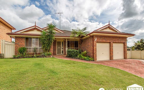 2 Appletree Avenue, Aberglasslyn NSW 2320