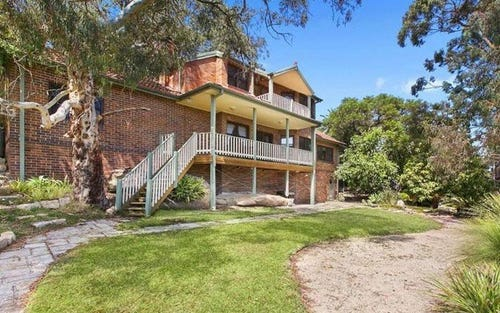 25A Blaxland Road, Killara NSW 2071