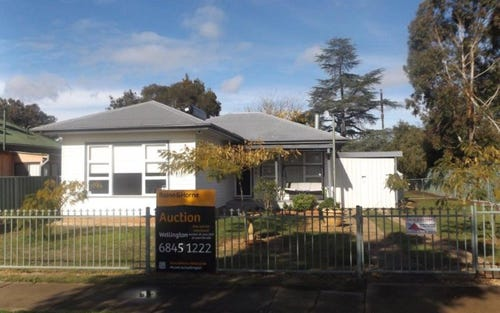 95 Warne Street, Wellington NSW 2820